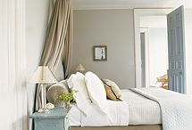 Bedrooms / by Beth Kibler