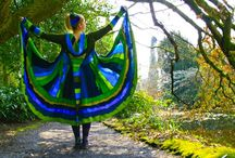 Beautiful Clothing / by Maeve Sarrasi