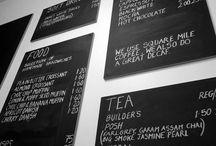 Coffee with a Cause / by Debra McKnight