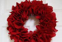 Wreaths / by Kim Westrich