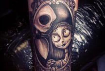 Tattoos / by Cristy Perez