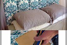 master bedroom / by Jennifer Roark