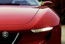 My Drive / Cars I wanna have in my massive garage ;) / by Pooja Gupta