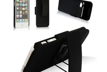 iphone 5 Accessories / by Scarlett