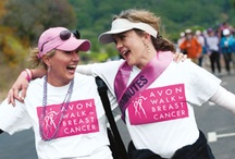 2013 Avon Walk Video Contest / http://www.avonwalk.org/videocontest/ Every Walker and Crew Member has a unique story to tell. Whatever yours is, we want to see it! Tell us: Why Are You Walking in 2013? / by Avon Walk