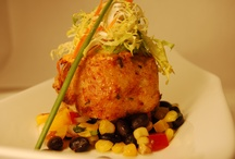 Mouthwatering Dishes / by Morrell Caterers