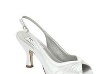 Wedding Shoes / by Lindsay Vass