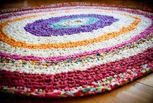 Rugs / by Renee Smith