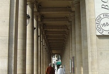 Paris memories / by cali lubash