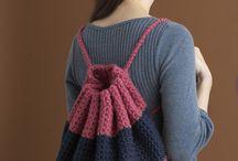 Crochet and Knitting / by Kayla Leonard