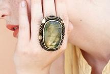 Jewelry / by Karla Rojas