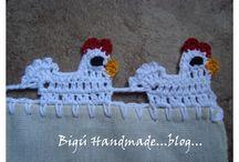 Crochet / by Cheryl Belote Moore