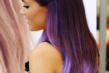 Hair styles / by Selena Durski Riem