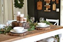 Decorating for the Season!  / by Rocky Mountain Decor