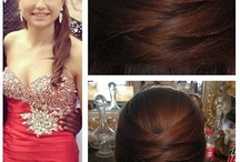 Prom and Wedding Styles  / Great styles created by Empire Beauty School Students and Graduates / by Empire Beauty Schools