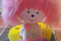 Toys I loved! / by Sarah Kautz
