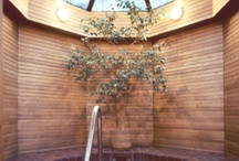 hot tub ideas / by Christy Flores Minniti