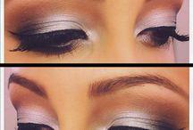 Makeup / by Tamara Unruh