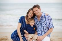 Beach pix ideas / by Angie Trevathan