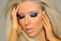 Fashion / Makeup / by Kailey Kaminsky