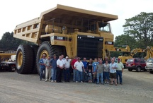 Celebrating Our Customers / by Carter Machinery