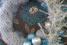 CHRISTMAS and SEASONAL / by MARGO MCAVANEY