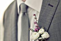 wedding-men / by Tabitha Bray