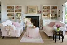 Sweet Cotton Candy Home / by Analise Sledd