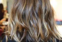 Hair / by Summer Howard