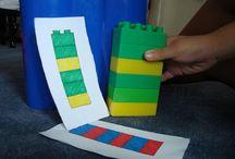 Preschool Math / by Shelly Ristau