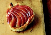 Pear recipes / by Seacoast Eat Local