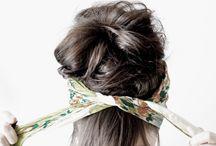 Hair! / by Jojie Gabot