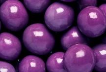 Purple - Food / by Wendy Nesbitt