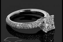 My wedding :) :) :)  / by Felicia Melita-Cannavo