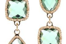 Jewelry / by C Martinez