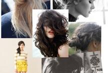 hairdos / by Janet Kim