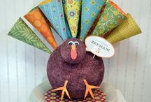 Thanksgiving / by Astrobrights by Neenah Paper