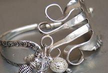 Jewelry Inspiration / by Sascha Frowine