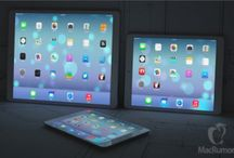 Apple Products   / by Aniah Goins