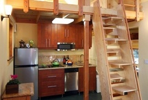 Tiny home improvements / by Michael Morton