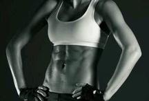 Fitness Shoot / Fitness shot ideas / by J.R. Maddox