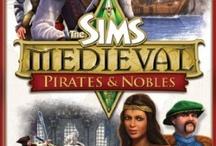 *Sim Obsession: Sims 3 / by Ashley [Plake] Duncan