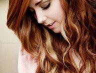 Hair Colour / by Lizz
