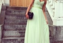 prom 2015 / by Juliana Colleen
