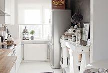 Kitchen / by Sandi Trudel