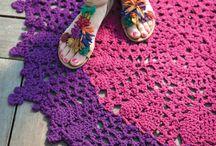 Crochet / by Jewel Daniel
