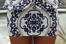 2dayslook - Look Skirt / by Kelly Jasmine