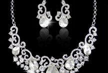 Jewelry / by Katie Basarab