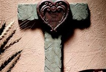 Crosses / by Erin Mileski