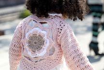 Crochet / by Vicki Fowlkes